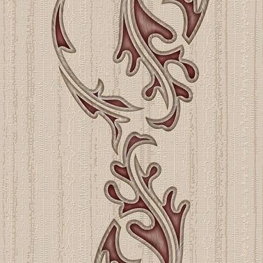 Duka Duvar Kağıdı Grace Queen DK.91161-3 (16,2816 m2) Renkli